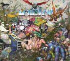 Sue€o de la Maquina [Digipak] by Kinky/Kinky (CD, Jul-2012, Nacional Records)