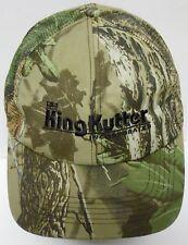 KING KUTTER Rotary Mower Farm Equipment CAMO CAMOUFLAGE Snapback Hat Trucker Cap