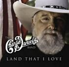 Land That I Love Charlie Daniels Band 0099923232322