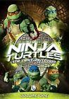 Ninja Turtles The Next Mutation - Volume 1 DVD 2 Disc