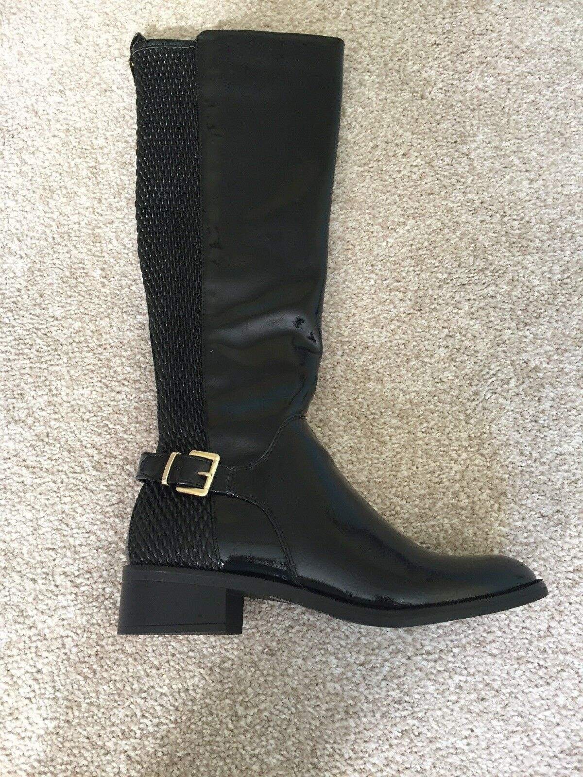 Ladies high leg boots size 40