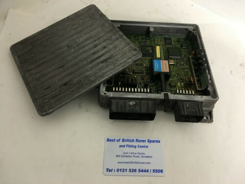 découpage, clignotant t série de conversion Rover mems turbo ecu décoder service