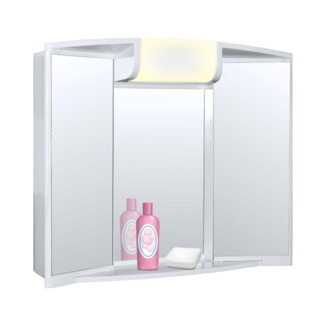 Spiegelschrank Angy für Ihr modernes Badezimmer Spiegel Bad Alibert Schrank