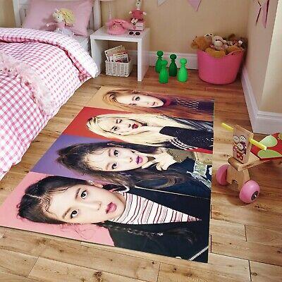 Blackpink 5 Carpet Non Slip Floor Carpet Area Rug Teen Carpet Ebay