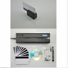 Msr605xminidx3 Magnetic Credit Card Swipe Reader Writer Encoder Portable Reader