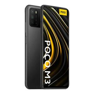 "XIAOMI POCOPHONE M3 64GB+4GB RAM 6,53"" TELÉFONO MÓVIL LIBRE SMARTPHONE NEGRO 4G"