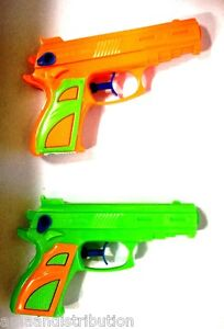 WATER-PISTOL-EVO-XTREME-GUN-SUMMER-FUN-OUTDOOR-CHOOSE-FROM-2-X-COLOURS