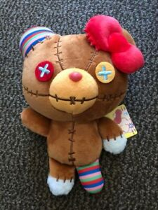 Hello Kitty Chucky USJ Limited Halloween Plush Doll Toy from Japan New