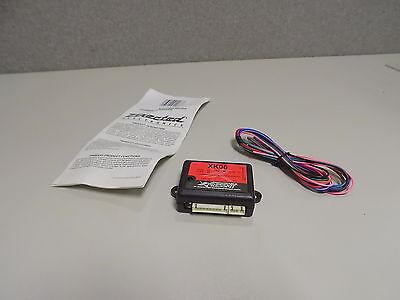 NEW DEI Xpresskit XK06-PKG07 GM Remote Start Bypass Module GM Override Interface