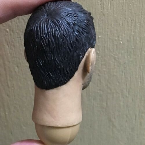 """DIY 1:6 Scale Gladiator/'s Head Sculpt Russell Ira Crowe F12/"""" Male Action Figure"""