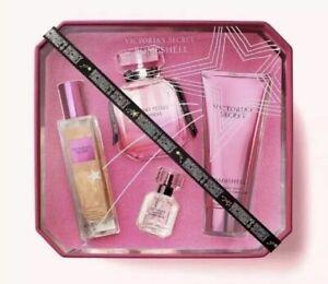 Secret Luxury Fragrance Gift Set NIB | eBay