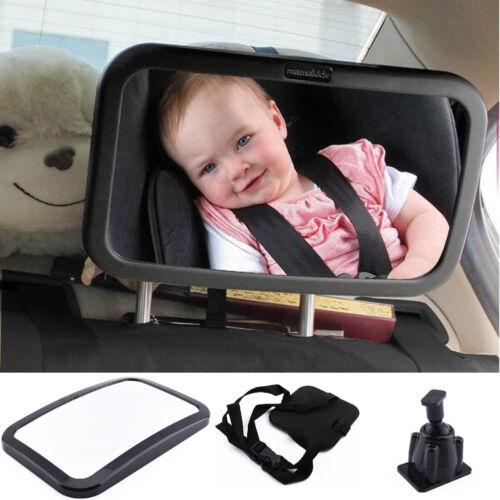 Babyschalenspiegel Baby Rückspiegel Babyschale Kindersitz Autospiegel Mirror TOP