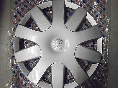 """Peugeot 107 14"""" Wheel Trim - genuine - 5416G9"""