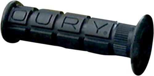 OURY ATV GRIPS  BLACK OSCFOG10