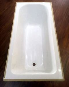 Insert Acrylic Bathroom Bath Tub 1400mm   eBay