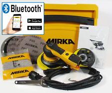 MIRKA DEROS 5650CV 125/150mm 5,0 Hub Exzenterschleifer MID5650202CA im Systainer