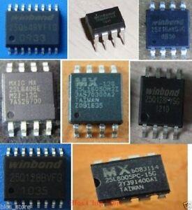 Details about BIOS CHIP ASRock X299 Taichi XE, X99 Z370 Z270 X399 X370  Taichi