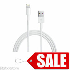 3FT USB Cable Data Sync Charger Cord for iPhone 6 5 5C and 5S 6 Plus