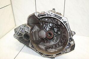 1-4-66-KW-Getriebe-Schaltgetriebe-F13-4-18-Z14XEP-Opel-Corsa-D-97-TKM