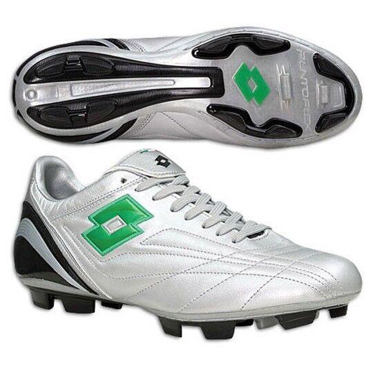 Lotto Zhero Mito FG soccer shoes