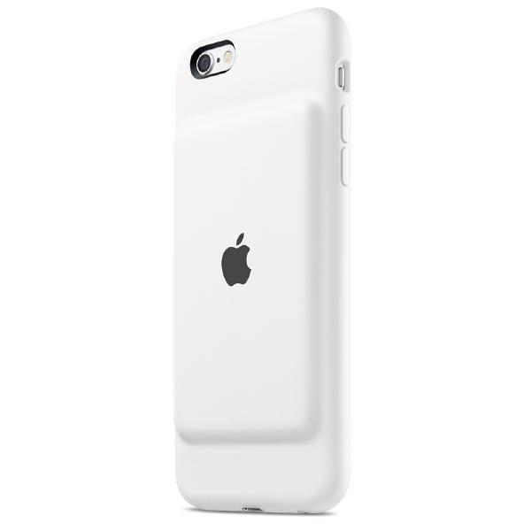 Apple Original iPhone 6s Smart Battery Case-Weiß