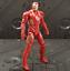 Avengers-3-Infinity-War-Super-Hero-Action-Figures-kids-Toys-Spiderman-Iron-Man thumbnail 14