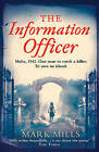 The Information Officer by Mark Mills (Paperback, 2009)
