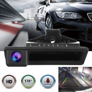 Telecamera-Retromarcia-Posteriore-CCD-HD-Camera-170-Per-BMW-E82-E88-E84-E90-E91