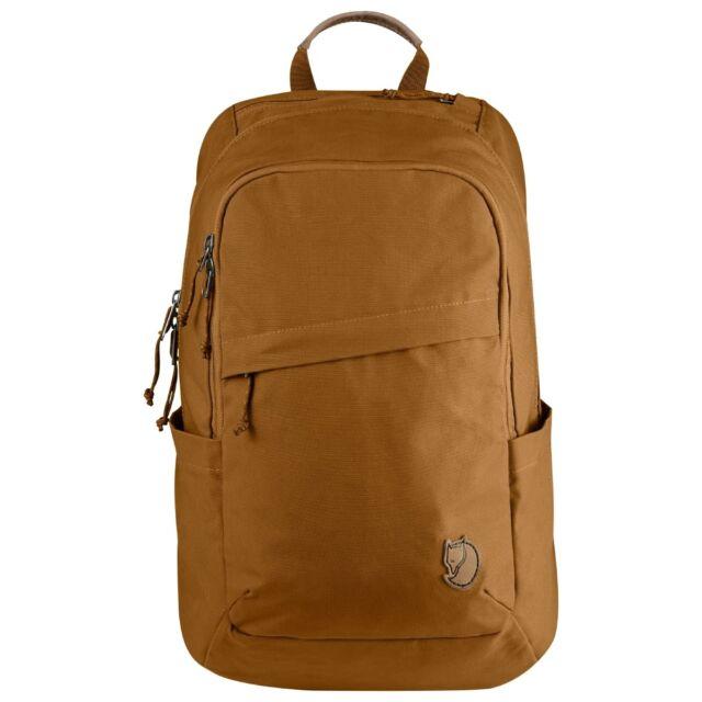 Fjällräven Räven 20 Rucksack Schule Sport Freizeit Tasche Backpack 26051-230
