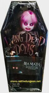 Bea-Neath-Living-Dead-Dolls-Series-31-Mezco-Toyz