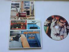 Songs For Cabriolets And Otros Tipos De Veiculos - CD KARL ZERO  RARE DIGIPAK CD