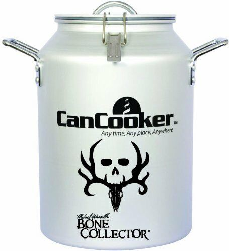 CAN COOKER Bone Collector Can Cooker