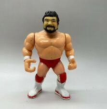 WWE mattel custom Ascension Victor head Wrestling Figures Wwf hasbro