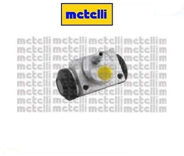 MARCA-CIFAM,METELLI 040875 Cilindretto freno post