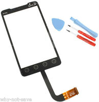 Touch Screen Glass lcd digitizer Repair replacement for Sprint HTC Evo 4G OEM