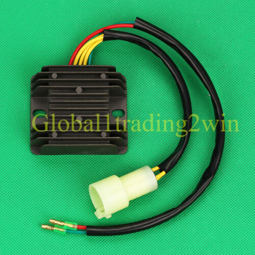 Voltage Regulator Rectifier For Honda TRX 300 Fourtrax 1997 1998 1999 2000