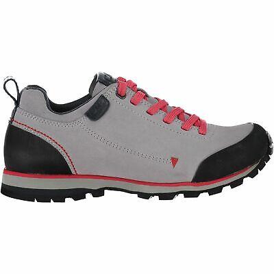 Cmp Scarponcini Outdoorschuh Elettra Low Wmn Hiking Shoe Wp Grigio Impermeabile-mostra Il Titolo Originale Prestazioni Superiori