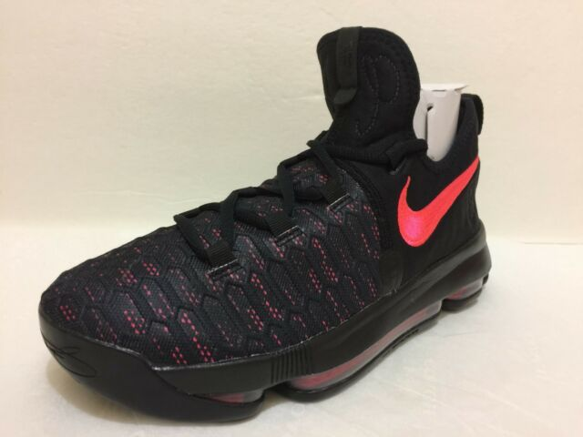 differently c6e4c a938a New Nike Girls Zoom KD9 PRM (GS) Basketball Shoes Youth 5.5Y, 6.5