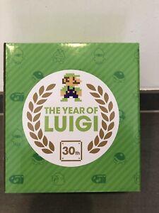 Details About Club Nintendo Luigis Mansion 2 Diorama New