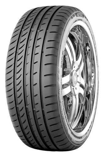 Gomme Estive GT Radial 205//40 ZR17 84W Champiro UHP1 XL pneumatici nuovi