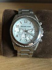 b7bf00993fa8 item 7 Women s Michael Kors Analog Silver Chronograph Bracelet Strap Watch  MK5165 -Women s Michael Kors Analog Silver Chronograph Bracelet Strap Watch  ...