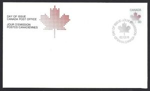 Canada-923-MAPLE-LEAF-Brand-New-1982-Unaddressed-Cover