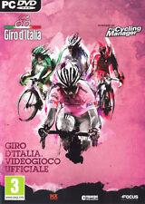 Il Giro D'Italia PC IT IMPORT FOCUS