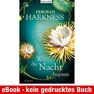 Deborah Harkness Epub