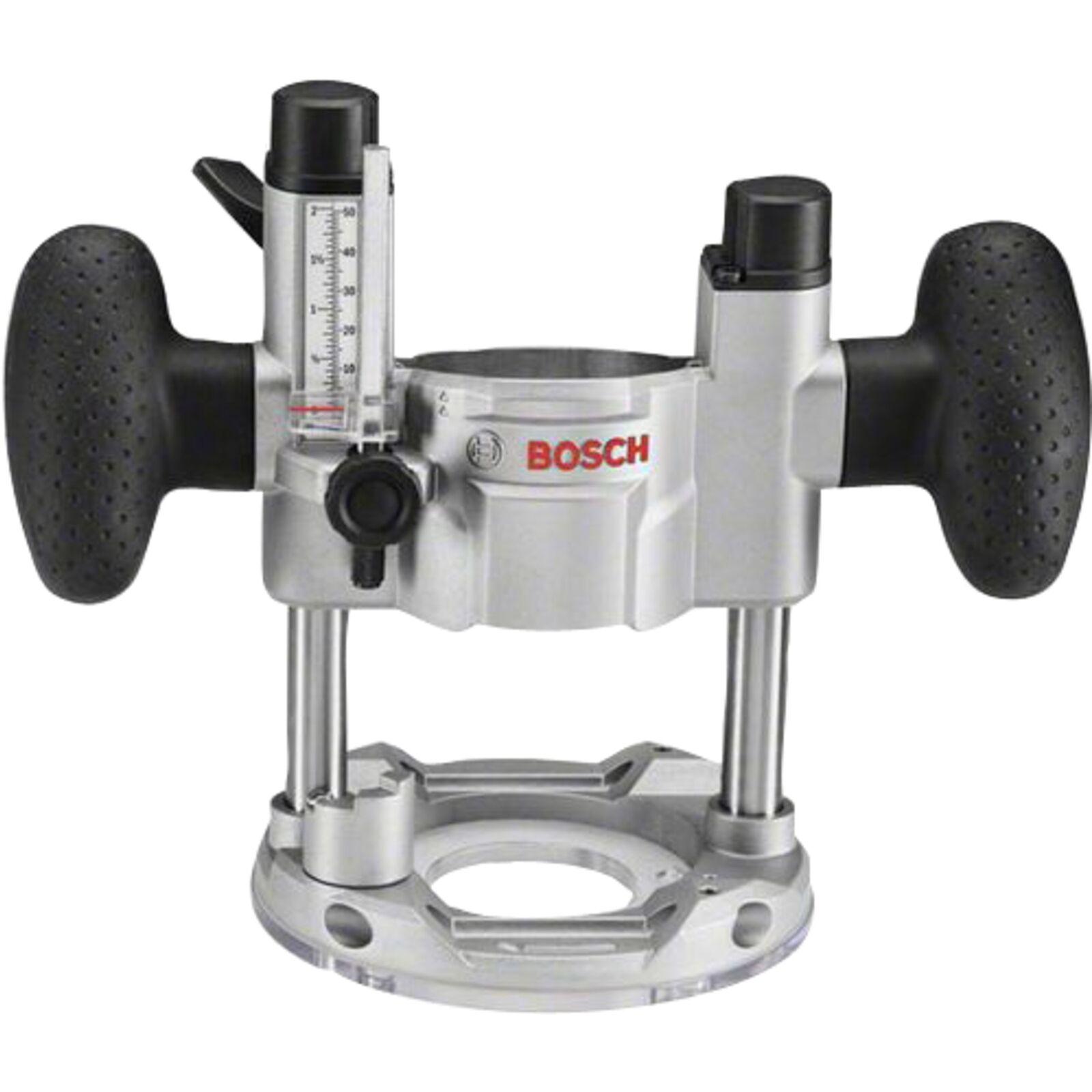 Bosch Professional Taucheinheit TE 600, Führung