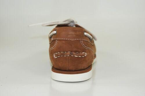Cerrado Náuticos De Classic eye 2 Vela Timberland 8247r Zapatos Mujer wF0vtq