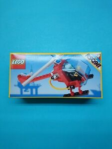 Lego Classic Town Fire Set 6531 Flame Chaser New Complete Sealed!