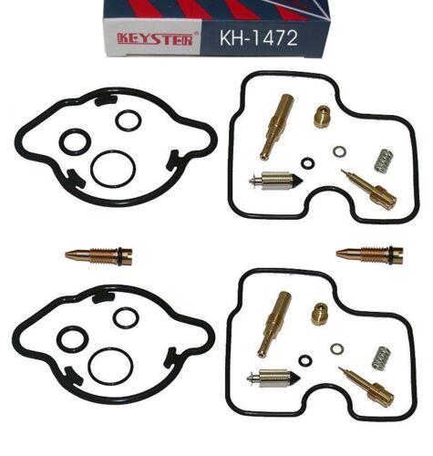 Baujahr 94-03 Reparatur-Satz Keyster Vergaser-Dichtsatz HONDA CB500 PC26 PC32