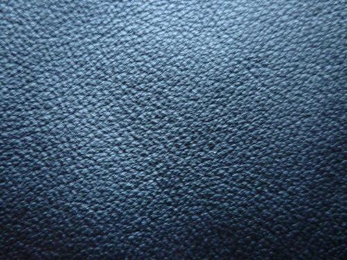"Black Soft Fine Grain Real Leather Piece 4/"" x 4/"""
