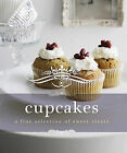 Indulgence Cupcakes: A Fine Selection of Sweet Treats by Christabel Martin (Hardback, 2008)